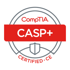 Certified Advanced Security Practitioner (CompTIA)